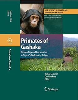 Sommer_Ross_2011_Primates_of_Gashaka