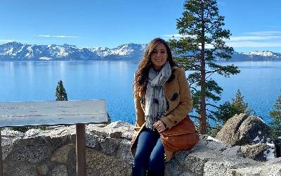 Tiffany - Biosocial Medical Anthropology MSc Alumna