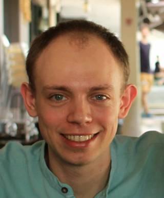 Adam Runacres