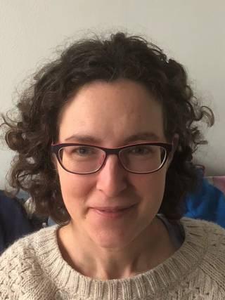 Dr Marie-Annick Moreau