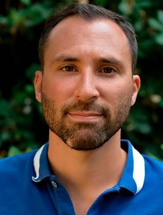 UCL Anthropology Ben Epstein