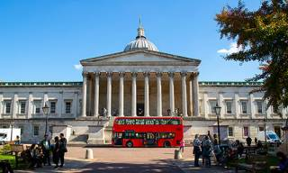 UCL Anthropology - UCL Study Abroad Icon