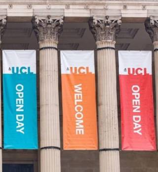 UCL Anthropology - Graduate Open Day