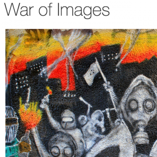 War of photos