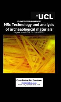 MSc Technology Handbook Cover