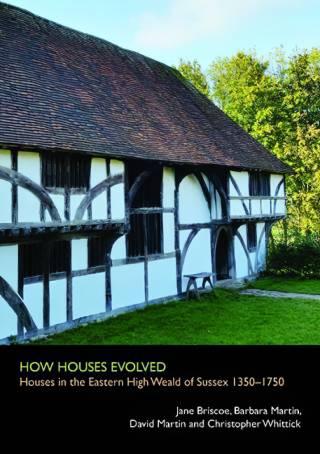 How houses evolved