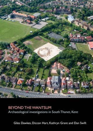 Beyond the Wantsum front cover
