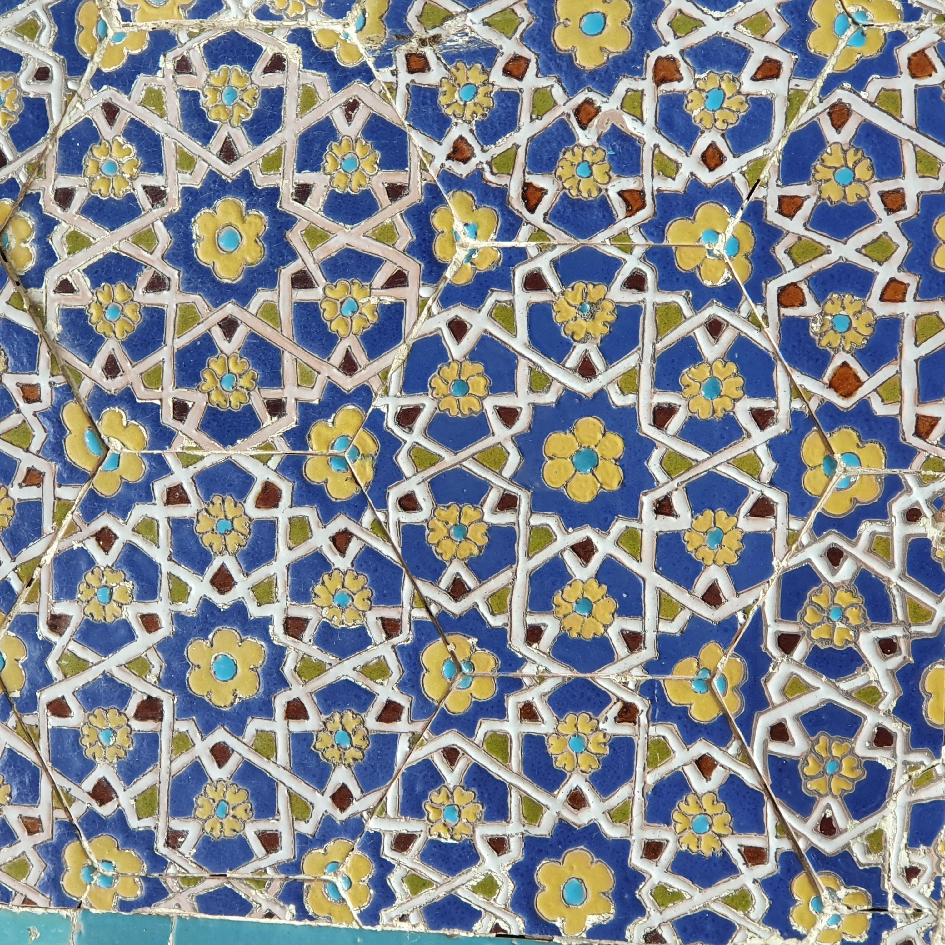 Shohi Zinda mausoleum, Samarkand
