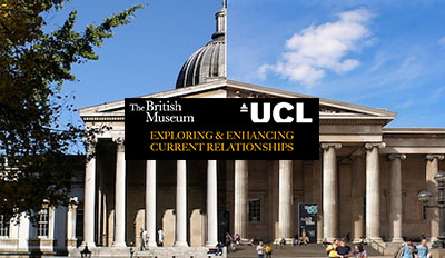 Material Matters: Exploring Materials Analysis in the BM and UCL