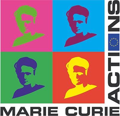 Marie Sklodowska-Curie Individual Fellowship scheme (logo)