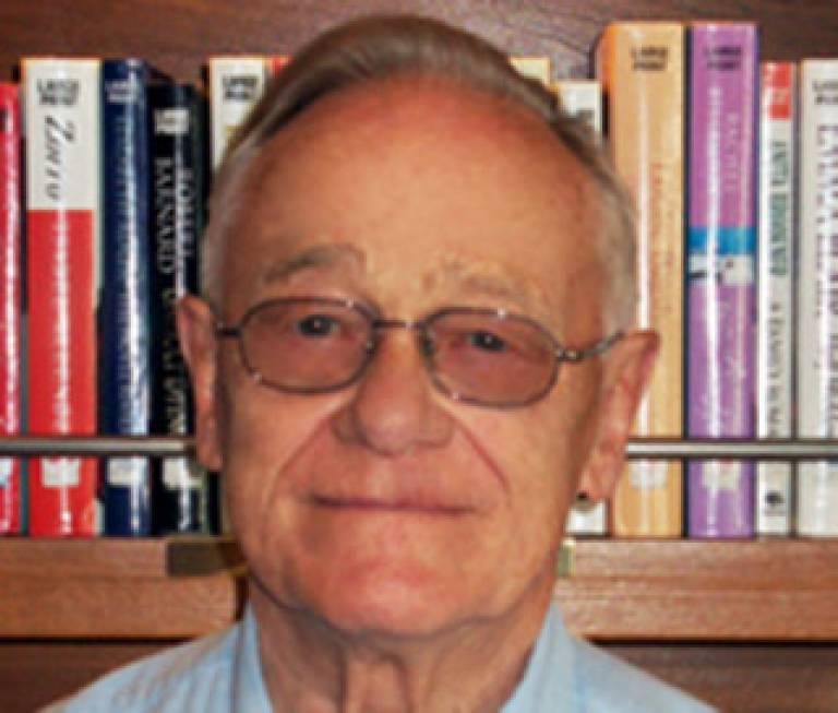 Henry Cleere (1926-2018)