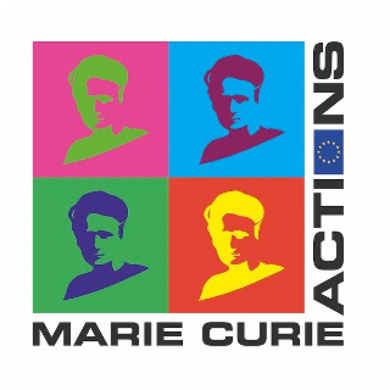 Marie Curie Fellowships 2018 (logo)
