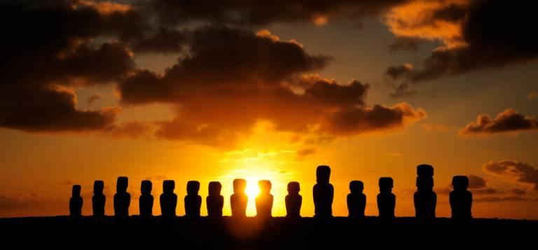 Rapa Nui (Image copyright: Adam Stanford, Aerial-Cam Ltd)