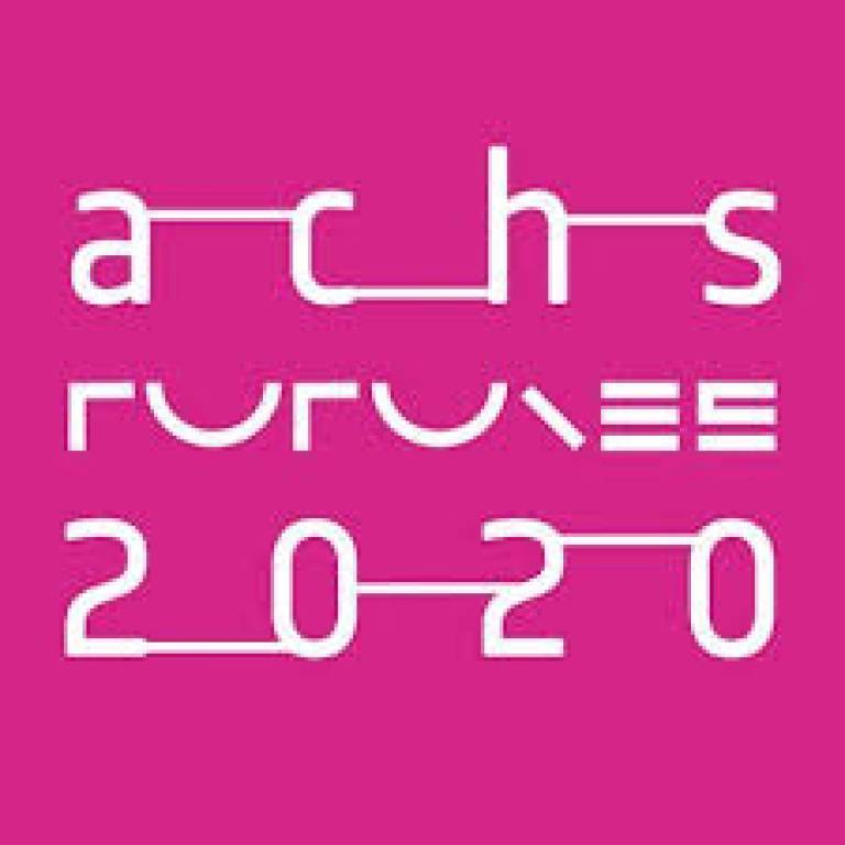 ACHS Conference 2020, London (logo)