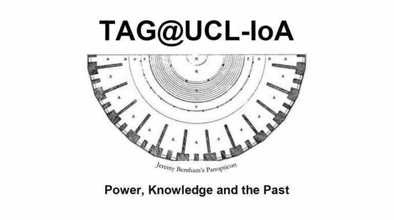 TAG 2019 logo