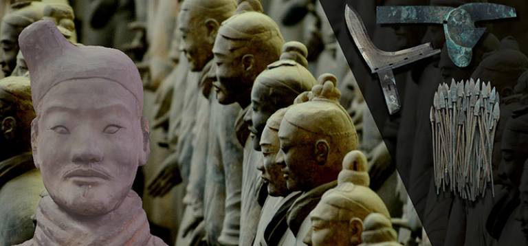 The Making of the Terracotta Army