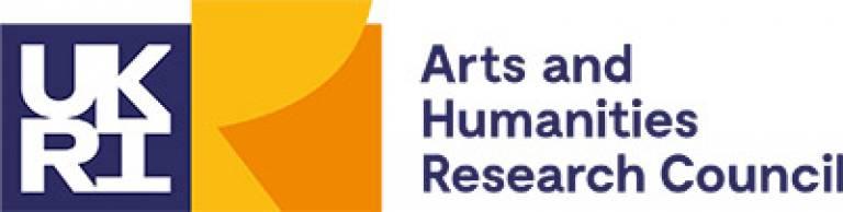 UKRI AHRC Logo (https://ahrc.ukri.org)