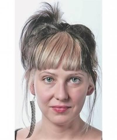 Ana Franjic profile