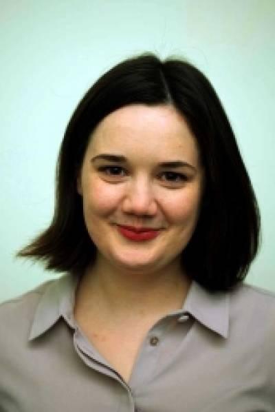 Anna Bloxam