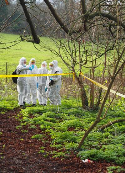 Forensic Archaeological Science/Forensic Anthropology