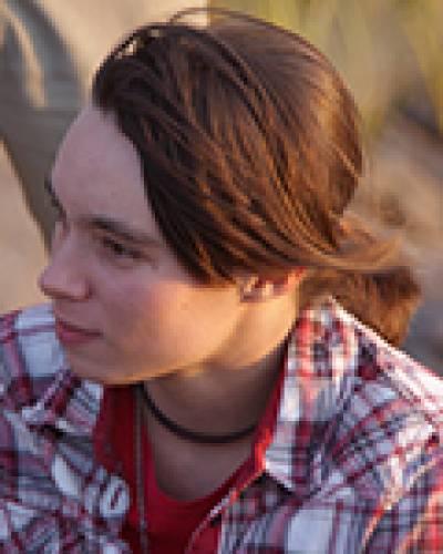 Carmen Martin Ramos