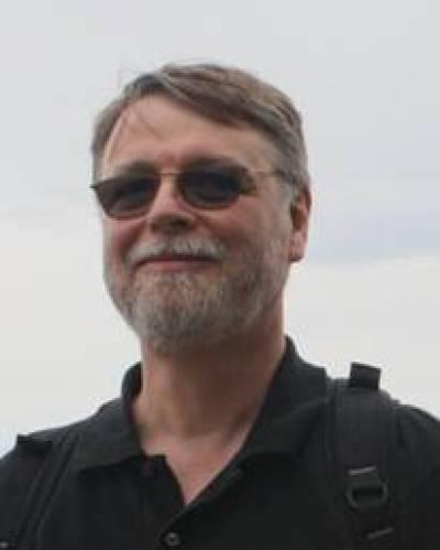 Jon Cogdale