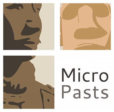 MicroPasts logo