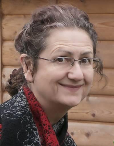 Barbara Wills