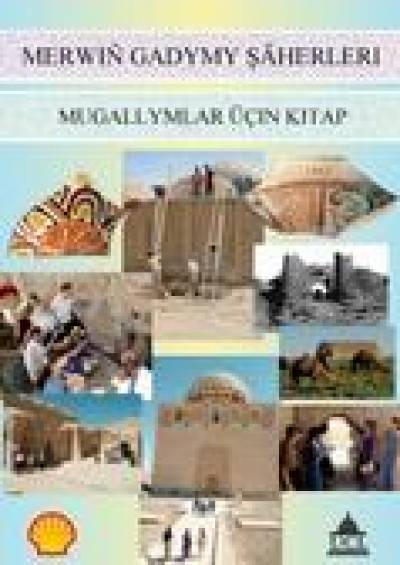 Download Turkmen version of the book