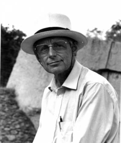 David W. Phillipson