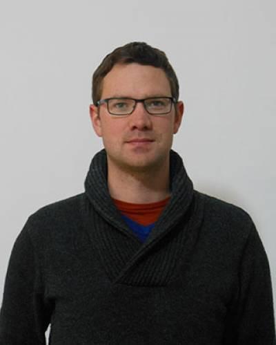 Paul Burtenshaw