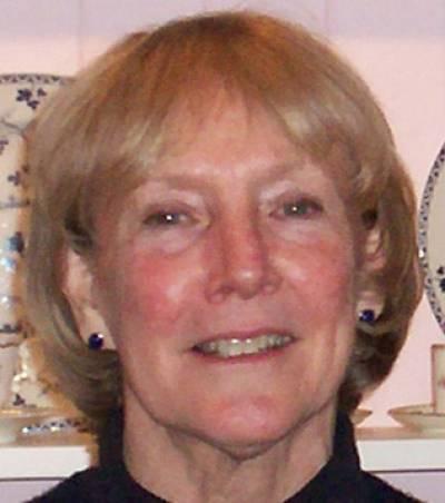 Yvonne H. Edwards