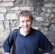 Cary Martin