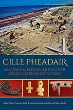 Cille Pheadair 2018 (Oxbow Books) - bookcover