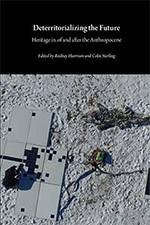 Deterritorializing the Future 2020 (Open Humanities Press) - bookcover