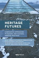 Heritage Futures 2020 (UCL Press) - bookcover