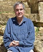Matthew Johnson, Professor of Anthropology, Northwestern University who will give the Gordon Childe Lecture 2019