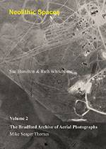 Neolithic Spaces Vol 2 (2020, Accordia) bookcover