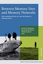 Between Memory Sites and Memory Networks. New Archaeological and Historical Perspectives 2017 (Topoi) - bookcover