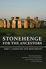 Stonehenge for the Ancestors: Part 1 (Sidestone Press, 2020) bookcover