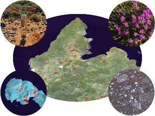 Understanding the island's long-term history utilising at least six interdisciplinary methods