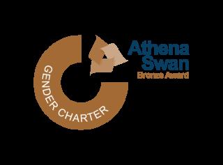 Athena Swan Bronze Award (logo)