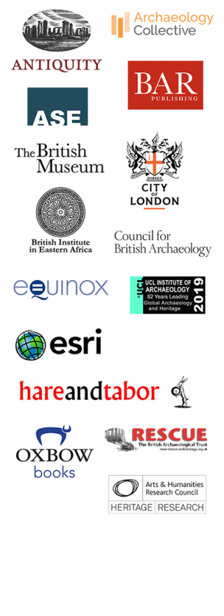 TAG Sponsor Logos