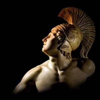 Troy: myth and reality exhibition, The British Museum Great Russell St, Bloomsbury, London WC1B 3DG