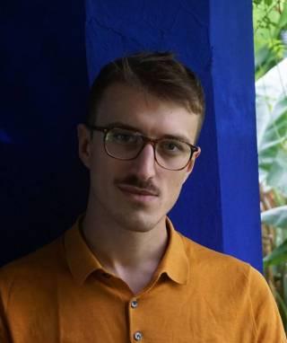 Giacomo Fontana's profile