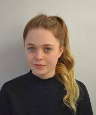 Portrait of Isabel Annal