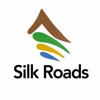 Silk Roads logo