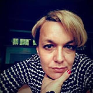 TAG2019 Plenary Panellist: Liv Nilsson Stutz, Senior Lecturer, Linnaeus University, Sweden