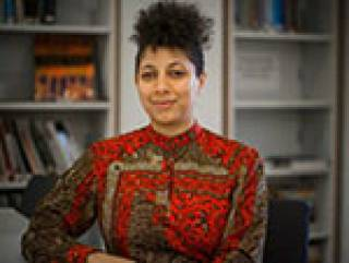 TAG2019 Plenary Panellist: Arike Oke, Managing Director, Black Cultural Archives, UK