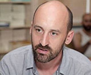 TAG2019 Plenary Panellist: Alfredo González-Ruibal, Institute of Heritage Sciences – Spanish National Research Council (Incipit-CSIC), Spain